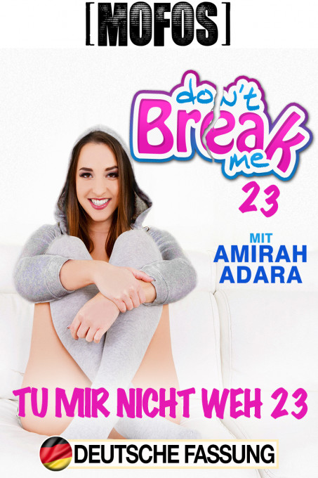 Don't Break Me 23