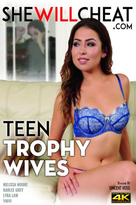 Teen Trophy Wives 1