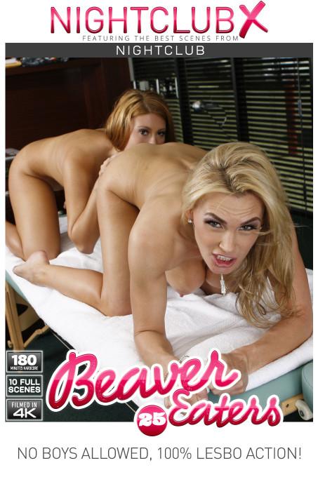 Beaver Eaters 25