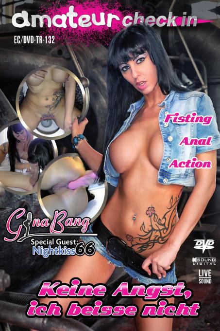 Gina Bang - Keine Angst
