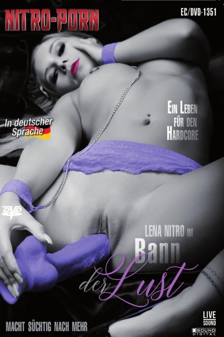 Lena Nitro im Bann der Lust