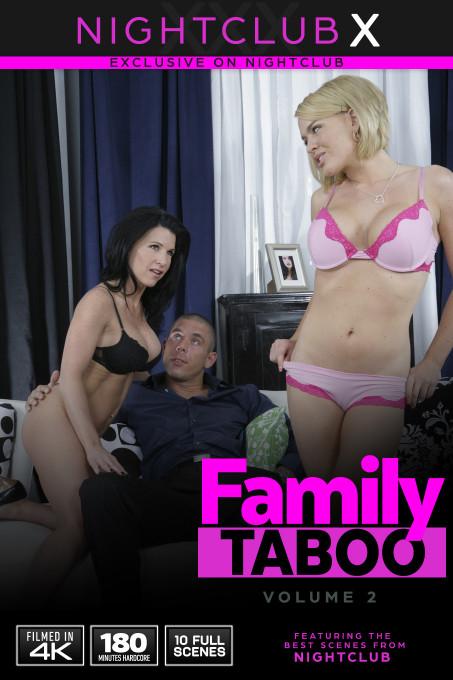 Family Taboo  2