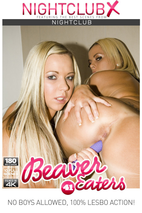 Beaver Eaters 41
