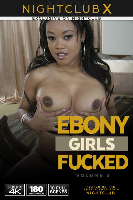 Ebony Girls Fucked 3