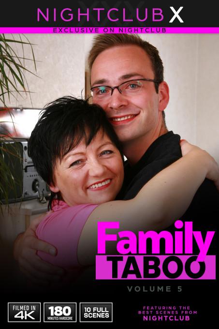 Family Taboo  5