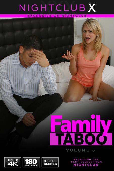 Family Taboo  8