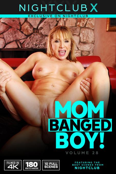 Mom Banged Boy 29