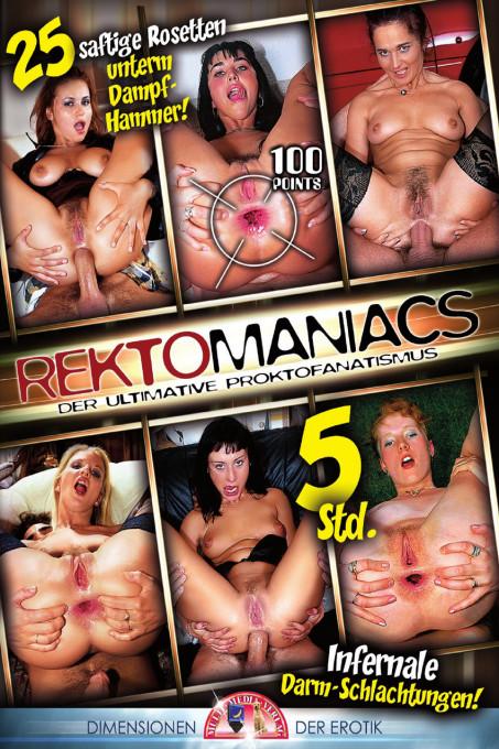 Rectomaniacs