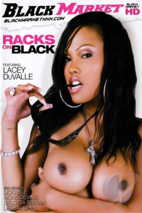 Racks On Blacks #1