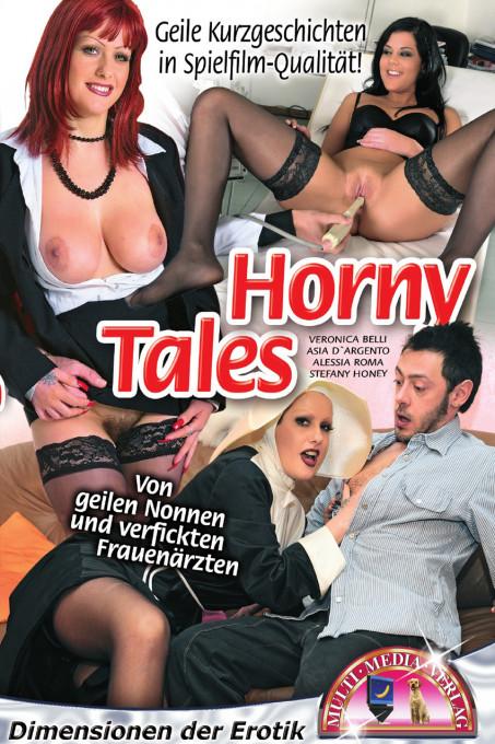 Horny Tales