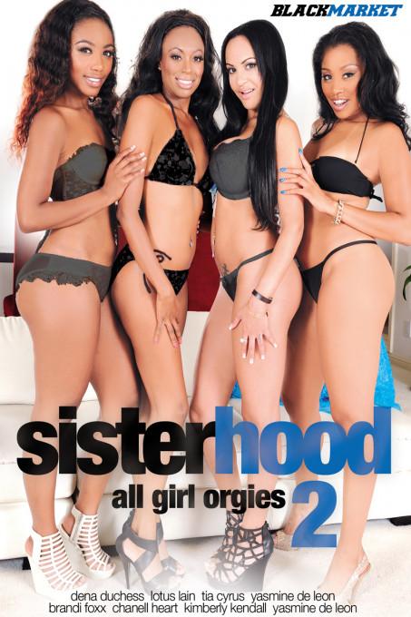 SISTERHOOD ALL GIRL ORGIES 2
