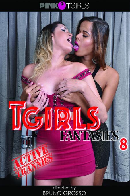 TGirls Fantasies 8