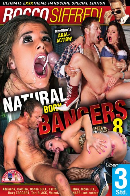 Rocco  Naturasl Born Bangers 8