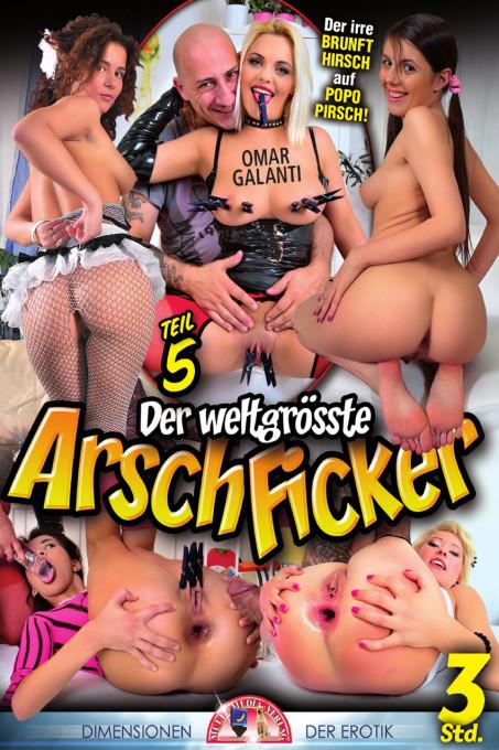 Der weltgrößte Arschficker 5