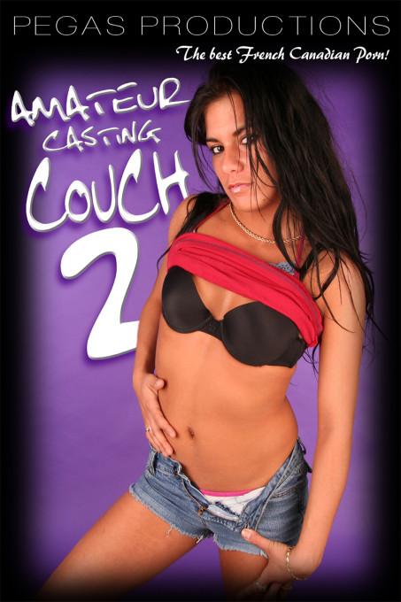 Amateur Casting Couch 2