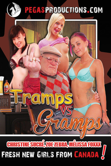 Tramps Vs Gramps