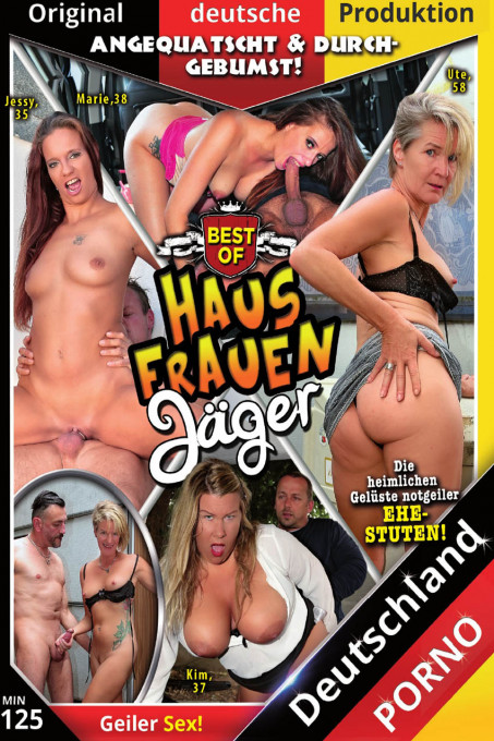 Best of Hausfrauen Jäger