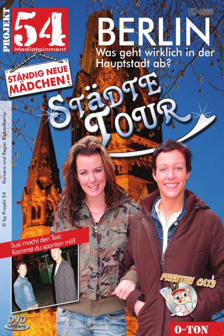Berlin Städtetour