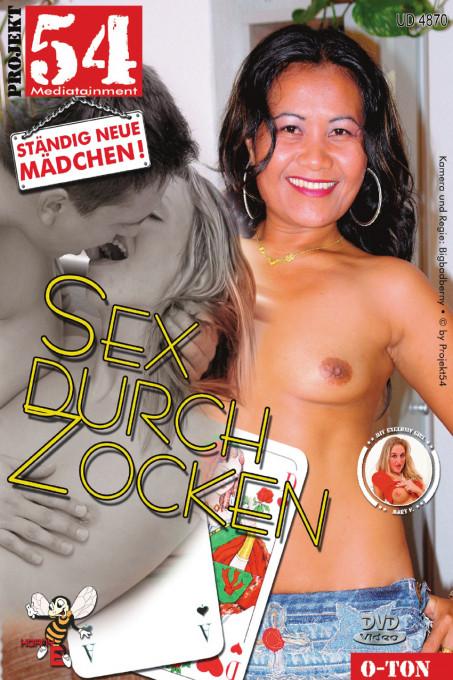 Sex durch zocken
