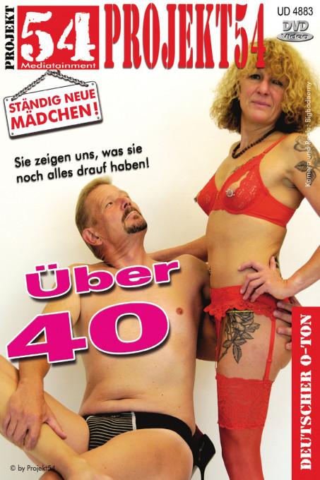 Über 40