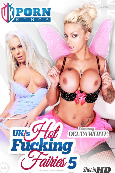UK's Hot Fucking Fairies 05