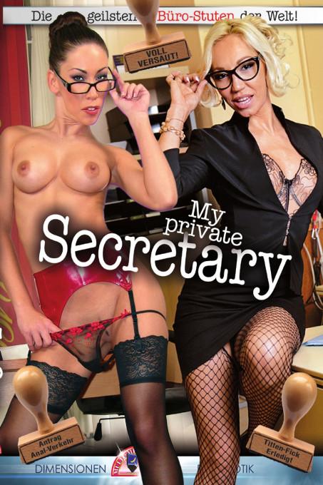 My private Sceretary