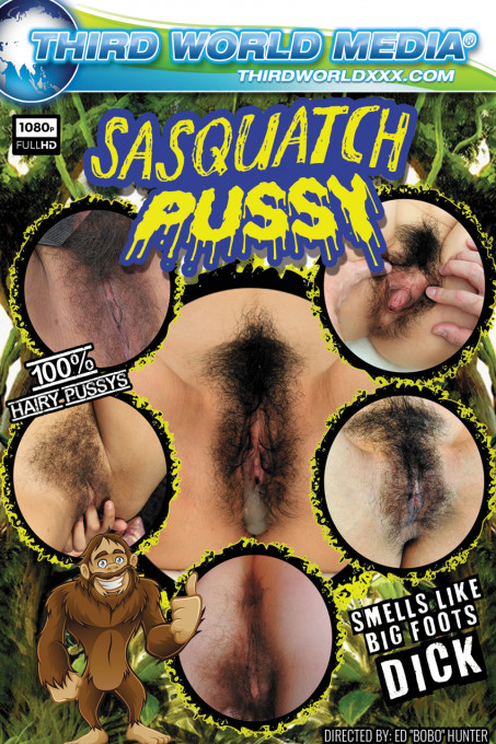 Sasquatch Pussy