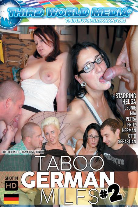 Taboo German Milfs 2