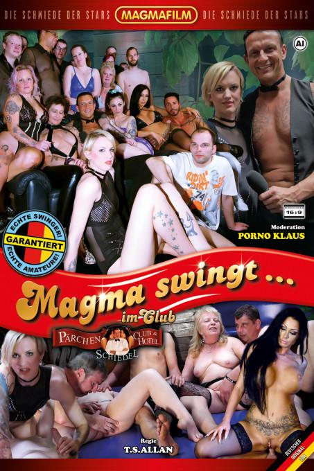 Magma swingt Pärchenclub & Hotel Schiedel