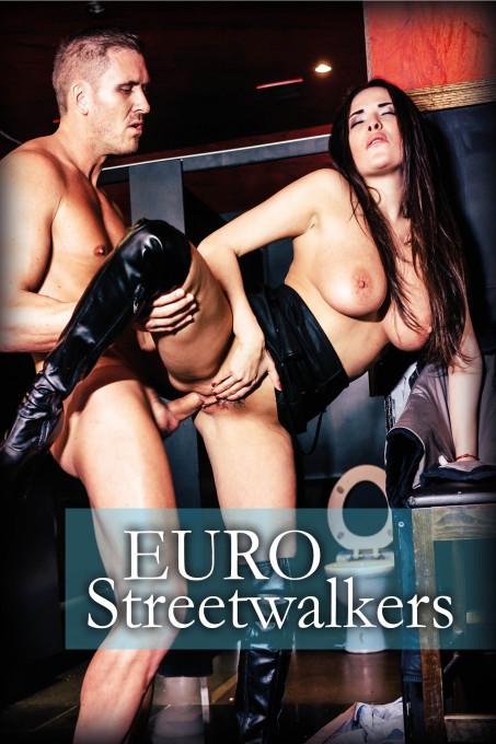 Euro Streewalkers