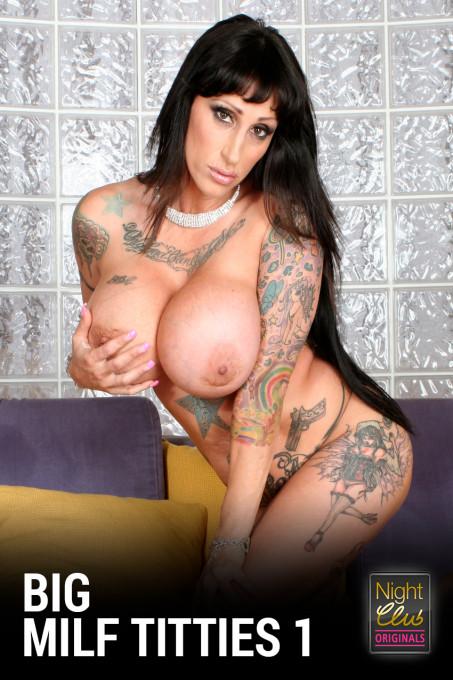 Big MILF Titties 1