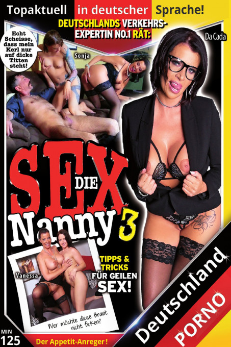 Die Sex Nanny 3