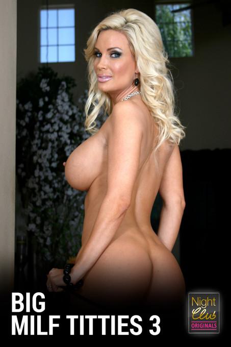 Big MILF Titties 3