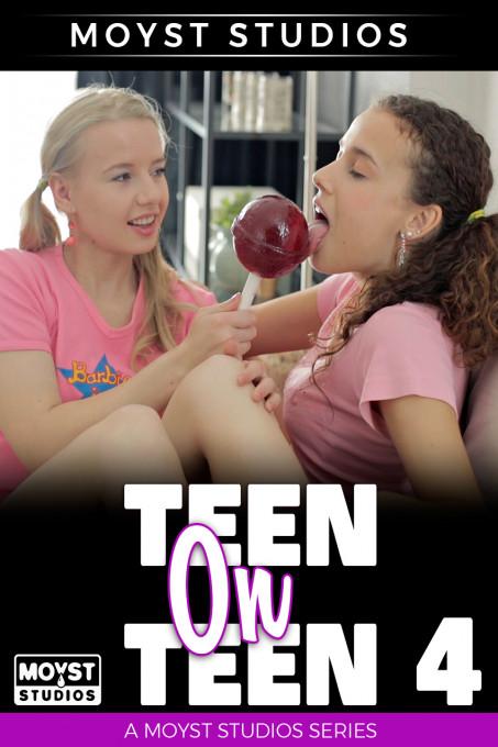 Teen on Teen 5