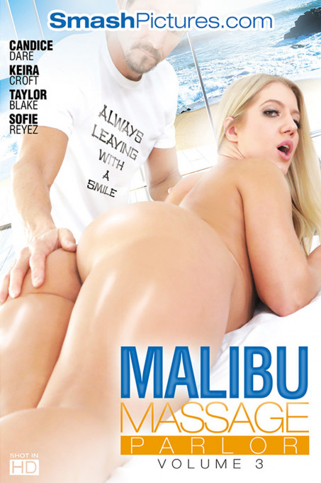 Malibu Massage Parlor #3