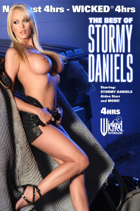 4HR - THE BEST OF STORMY DANIELS