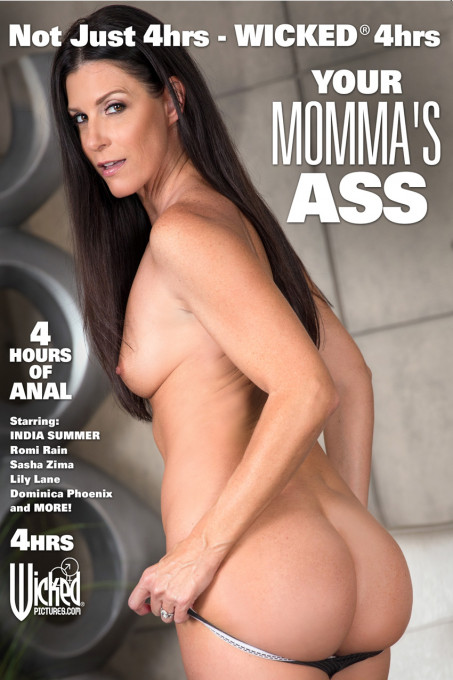 4HR - YOUR MOMMAS ASS