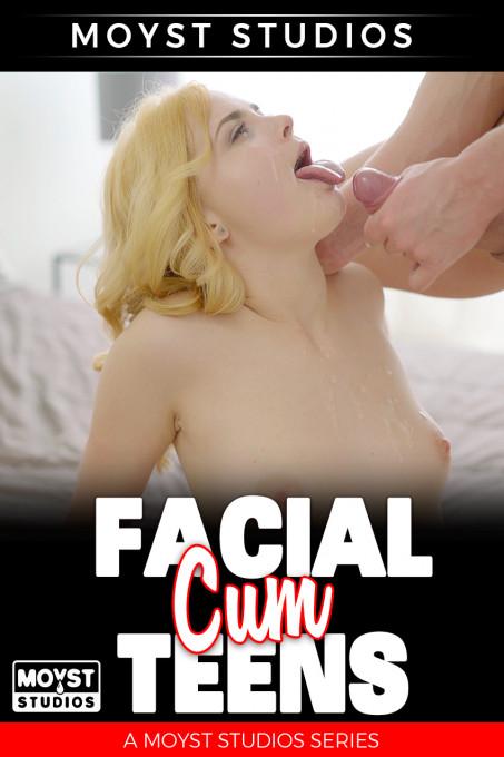 Facial Cum Teens