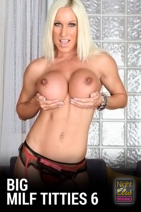 Big MILF Titties 6