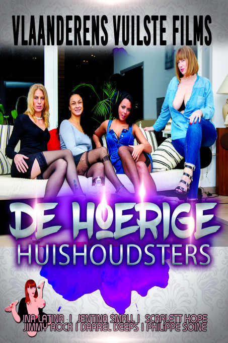 Hoerige huishoudster