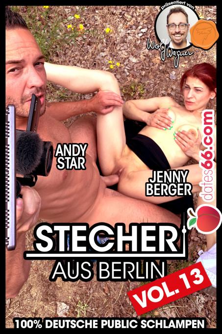 Die geile Schlampe Jenny weiß genau, was Andy Star braucht