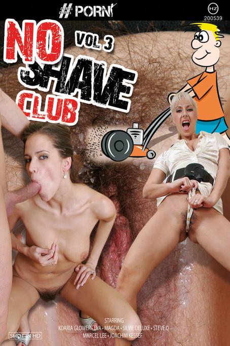 No Shave Club Vol 3
