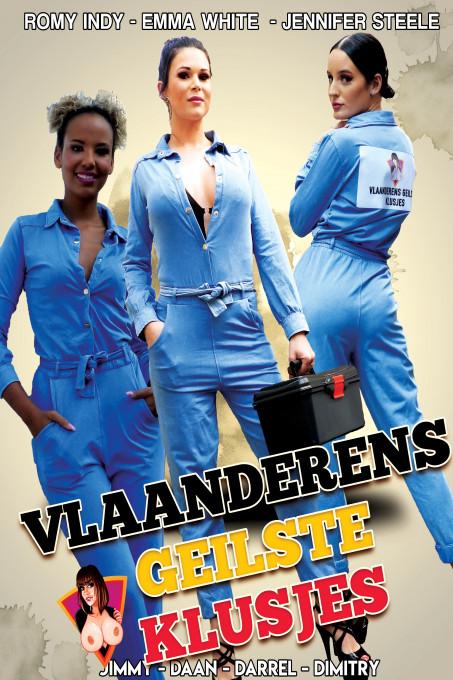 Vlaanderens Vuilste Klusjes