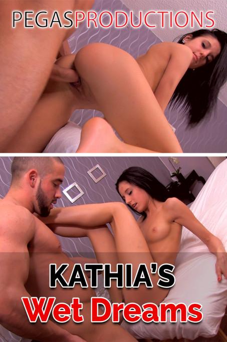 Kathias Wet Dreams