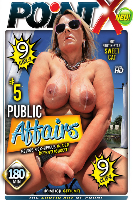 Public Affairs - 5