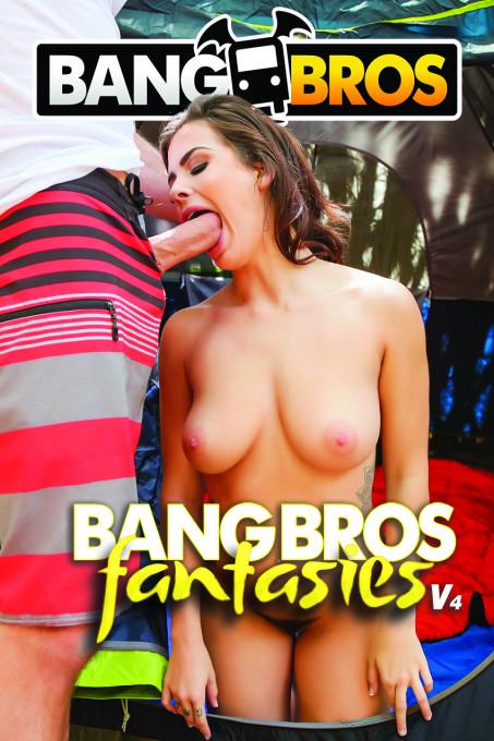 BangBros Fantasies V4
