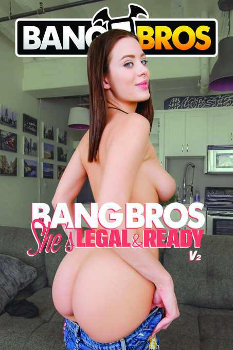 BangBros Shes Legal and Ready V2