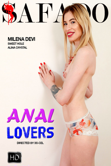 Anal Lovers