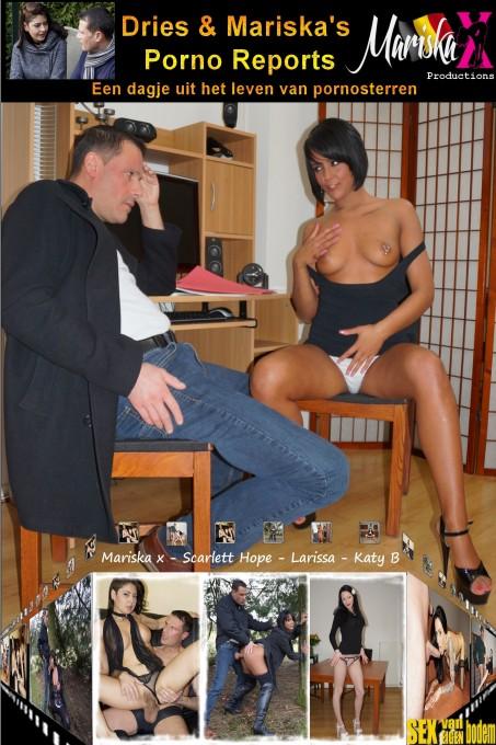 Dries en Mariska's Porno Reports