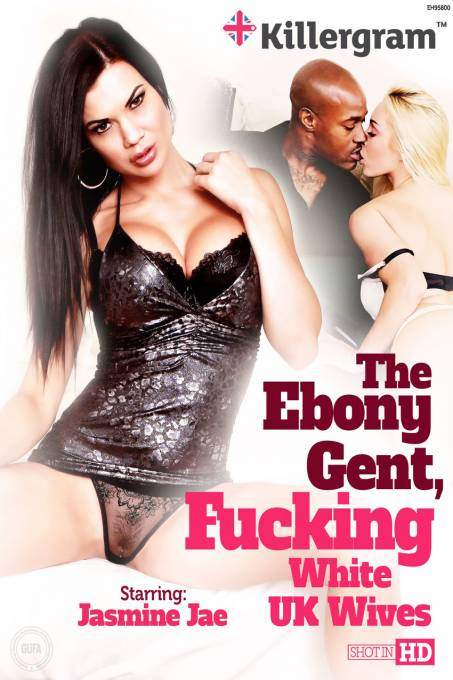 The Ebony Gent, Fucking White UK Wives